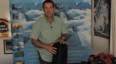 Guy Cotter, Mountain Guide and Director of Adventure Consultants, explains how to pack for mountaineering in New Zealand. Mountaineering, New Zealand, Climbing, Men Casual, Advice, Adventure, Watch, Guys, Videos