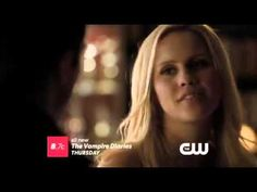 The Vampire Diaries NEW Promo 4x10 - After School Special