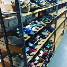 Sneak peek at just some of the Spring/Summer 2016 styles. There's light at the end of the dark cold winter tunnel guys. #simonsshoes #instashoes #fashion #shopping #winter #spring #summer #2016 #sneakpeek #sandals #clogs #espedrilles
