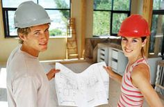 Do You Have What It Takes To Be Your Own Remodeling Contractor? Click for 5 questions to ask yourself.