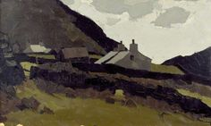 Your Paintings - Kyffin Williams paintings