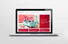 purSonic - Soundsysteme, Webseite, Internet, Online, Konzept, Screendesign