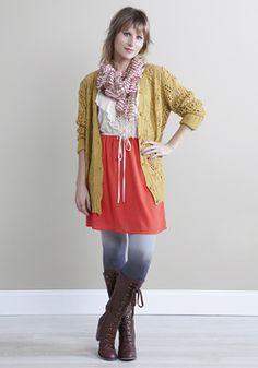 Parfait for the Course Dress, #ModCloth