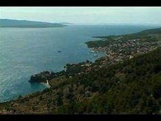 A Tour of Brac, Croatia