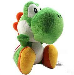 Super Mario's Yoshi toy $7.99