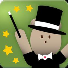 Maui Mini Appli - Jeux Éducatifs pour Tout-petits et Jeunes Enfants - Icon