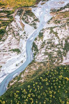Tokositna River, Alaska