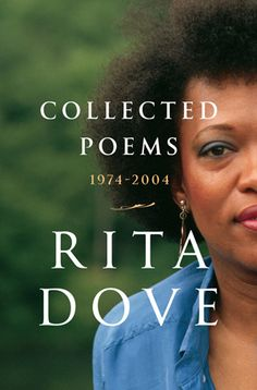 How many books has rita dove wrote?