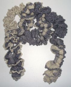 "crochet scarf ""$23"""