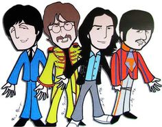 from beatles beatles and beatles facebook page