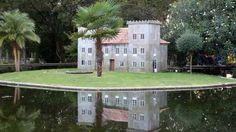 Vigo - El Parque de Castrelos