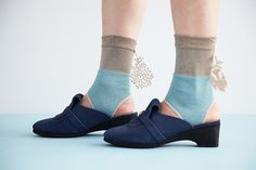socks, sorbet トレンカ | minä perhonen