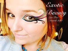 Exotic Beauty ❤︎ Face Award 2014 ❤︎ Hello everyone! This is my first entry to the NYX Face Awards! Please support me buy liking this video, subscribing, and sharing with your friends! Thank you so much for everything!