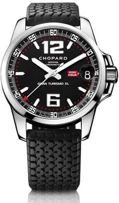 0135a7ee9b1a CHOPARD (1000 Miglia Gran Turismo XL)  watch Reloj Hora
