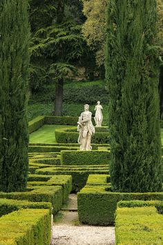 Giusti Garden | Veronetta, Verona, Veneto, Italy