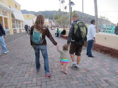 10 Things to do on Catalina Island with Kids