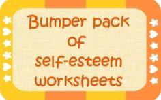 Bumper pack of self esteem