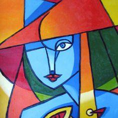 Les 10 meilleures images de Tableau picasso | Painting, Peintre, Picasso