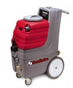 Sanitaire SC6080 Commercial Canister Carpet Cleaner - SC 6080 $1,700.00 - https://www.facebook.com/GovacuumCoupon