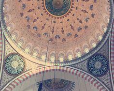 Suleymaniye.