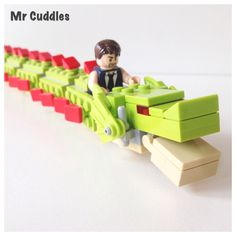 LEGO Ideas - Jetpack Joyride