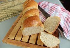 Bagett kenyér recept képpel. Hozzávalók és az elkészítés részletes leírása. A bagett kenyér elkészítési ideje: 65 perc