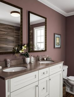 Colors For Bathroom Vanity