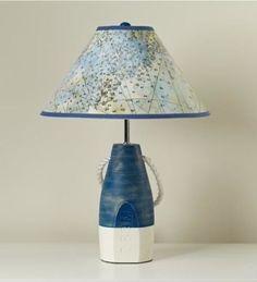 Land-of-Nod-Buoy-lamp-new-in-box