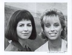 Colleen McMurphy & Cheryy White
