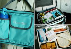 @planetbox makes packing school lunches so much easier. Such a huge fan of their ROVER lunch box.