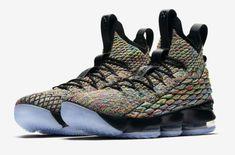 new styles fa302 f21e5 Release Date  Nike LeBron 15 Four Horsemen
