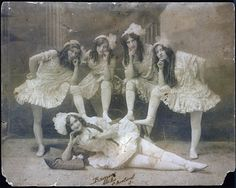 vintage photo Transvestite Quiet Jack Moore Bowersox by maclancy, #etsy 24.00