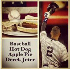 New York Yankees - Derek Jeter                                                                                                                                                                                 More