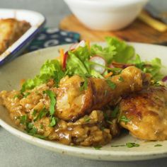 Some meals just taste like home. And this Chutney/Mayo Chicken and Rice Bake is one of them 💖 Ingredients: 1 cup of Spekko Long Grain Parboiled Rice c. South African Dishes, South African Recipes, Mayo Chicken, Baked Chicken With Mayo, Chicken Curry, Chicken Rice Bake, Kos, Asian, Food Videos