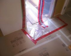 What to Know About Controlling Dust During Remodeling