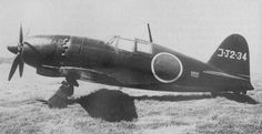 "Mitsubishi J2M3 ""Raiden"" Type 21 Imperial Japanese Navy Intercepter Fighter 三菱 J2M3 雷電 二一型 日本海軍局地戦闘機 Armory & NWOBHM"