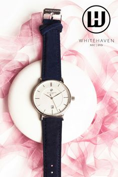 Holiday season is not complete without a WhiteHaven watch.