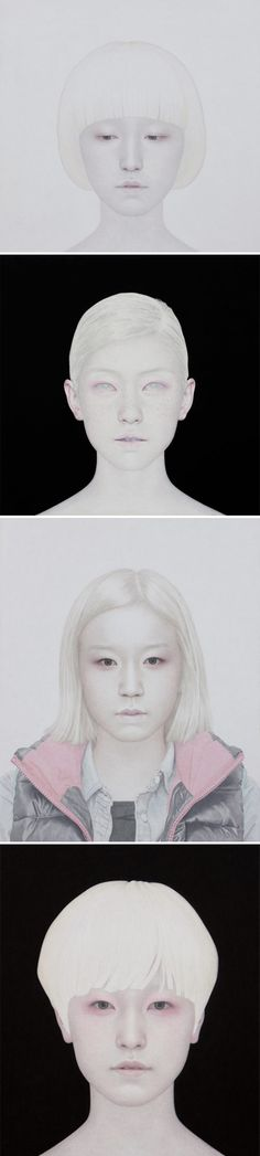 YongSungHeo - featured in the jealous curator