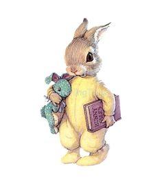 53 New Ideas Drawing Cute Bunny Rabbit Bunny Art, Cute Bunny, Lapin Art, Illustration Mignonne, Art Mignon, Rabbit Art, Rabbit Drawing, Bunny Rabbit, Vintage Easter