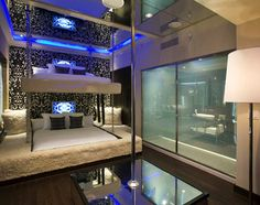 best bunk beds in the world |