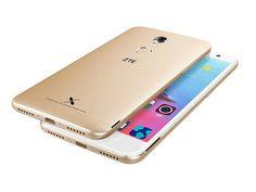 ZTE lança smartphone intermediário com design metálico por pouco mais de R$ 500 - Tudocelular.com