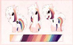 ayaka by sketch-fluffy on DeviantArt My Little Pony Drawing, Mlp My Little Pony, My Little Pony Friendship, Pony Creator, My Little Pony Characters, Mlp Fan Art, Cute Dolls, Animal Design, Furry Art