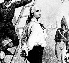 Nathan Hale. No testimony could be stronger against him than the papers on his person. He was not there to prevaricate, and he told them his rank and name. There was no trial, and Howe at once ordered that he should be hanged the next morning. He was to be hanged by William Cunningham, the Provost-Major, a man whose brutality, through the war disgraced the British army. It is a satisfaction to know that Cunningham was hanged for his deserts in England, not many years after.