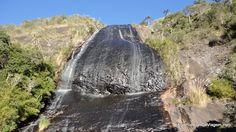 Cascata Véu de Noiva - Urubici/SC States Of Brazil, Mountains, Nature, Travel, Bridal Veils, Santa Catarina, Naturaleza, Viajes, Destinations