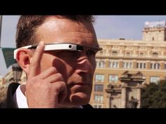 Google #Glass for Vending