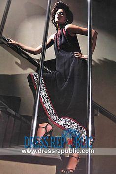 Pakistani Designer Dress  by www.dressrepublic.com