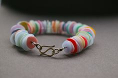 Recycled Plastic Bracelet