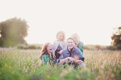 40 Fantastic Family Pictures