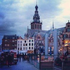 Nijmegen http://www.lj.travel/home.cfm #legendaryjourneys #nijmegen