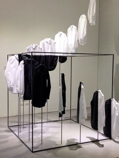 Nendo for COS - Milan 2014